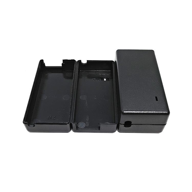 笔记本充电器塑胶外壳H-114